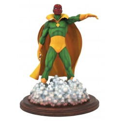 Marvel Comic Premier Collection statuette The Vision 28 cm