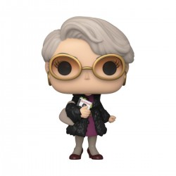 Le diable s'habille en Prada POP! Movies Vinyl figurine Miranda Priestly 9 cm