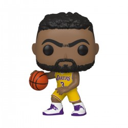 NBA POP! Sports Vinyl figurine Anthony Davis (Lakers) 9 cm