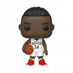 NBA POP! Sports Vinyl figurine Giannis Antetokounmpo (Bucks) 9 cm