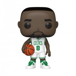 NBA POP! Sports Vinyl figurine Kemba Walker (Celtics) 9 cm