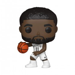 NBA POP! Sports Vinyl figurine Kyrie Irving (Nets) 9 cm