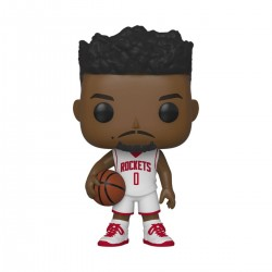NBA POP! Sports Vinyl figurine Russell Westbrook (Rockets) 9 cm