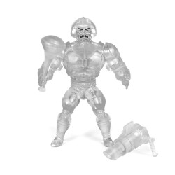 Masters of the Universe série 3 figurine Vintage Collection Crystal Man-At-Arms 14 cm