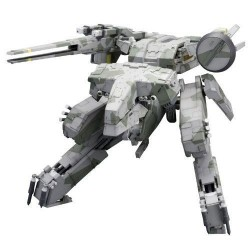 Metal Gear Solid figurine Plastic Model Kit 1/100 Metal Gear Rex 22 cm