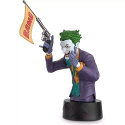 Batman Universe Collector's Busts buste 1/16 n°02 The Joker 17 cm