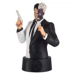 Batman Universe Collector's Busts buste 1/16 n°04 Two-Face 13 cm