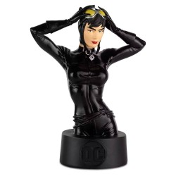 Batman Universe Collector's Busts buste 1/16 n°05 Catwoman 13 cm