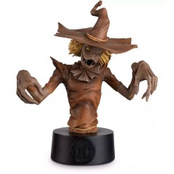 Batman Universe Collector's Busts buste 1/16 n°06 Scarecrow 13 cm