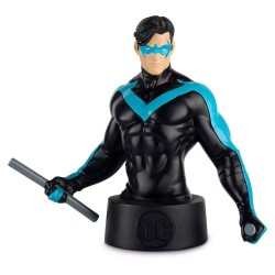 Batman Universe Collector's Busts buste 1/16 n°07 Nightwing 13 cm