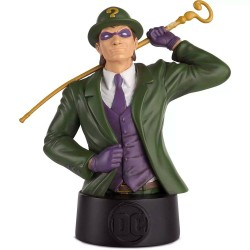 Batman Universe Collector's Busts buste 1/16 n°11 The Riddler 13 cm