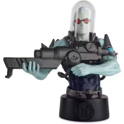 Batman Universe Collector's Busts buste 1/16 n°12 Mr. Freeze 14 cm