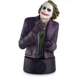 Batman Universe Collector's Busts buste 1/16 n°14 The Joker (The Dark Knight) 13 cm
