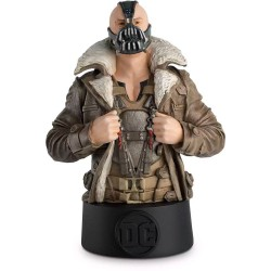 Batman Universe Collector's Busts buste 1/16 n°17 Bane (The Dark Knight Rises) 12 cm