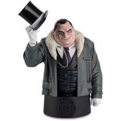 Batman Universe Collector's Busts buste 1/16 n°20 The Penguin 15 cm