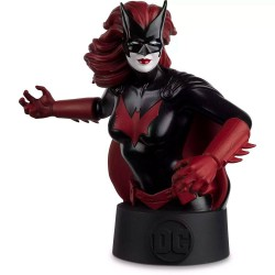 Batman Universe Collector's Busts buste 1/16 n°21 Batwoman 13 cm