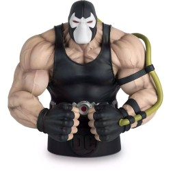 Batman Universe Collector's Busts buste 1/16 n°22 Bane (Knightfall) 13 cm