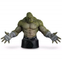 Batman Universe Collector's Busts buste 1/16 n°24 Killer Croc 13 cm