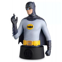 Batman Universe Collector's Busts buste 1/16 n°25 Batman 1966 13 cm