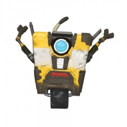 Borderlands 3 POP! Games Vinyl figurine Claptrap 9 cm