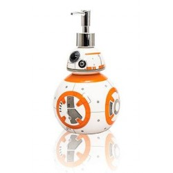 Star Wars Episode VII distributeur de savon BB-8