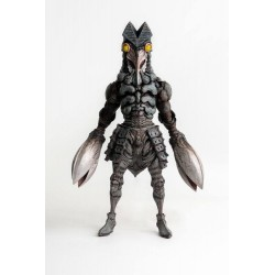 Ultraman Zero: The Chronicle figurine 1/6 Dark Baltan by Ryu Oyama 36 cm