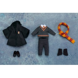 Harry Potter accessoires pour figurines Nendoroid Doll Outfit Set (Gryffindor Uniform - Boy)