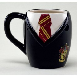 Harry Potter mug 3D Gryffindor Uniform