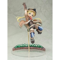 Made in Abyss statuette PVC 1/6 Riko 21 cm