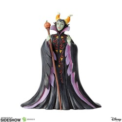 Disney Traditions statuette Maléfique Halloween (La Belle au bois dormant) 21 cm