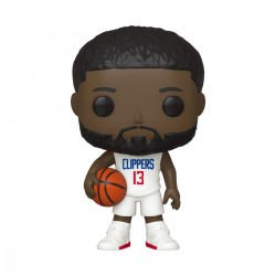 NBA POP! Sports Vinyl figurine Paul George (OKC) 9 cm
