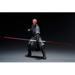 Star Wars statuette PVC ARTFX+ 1/10 Darth Maul 18 cm