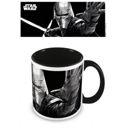Star Wars Episode IX mug Coloured Inner Kylo Ren Dark