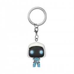Fortnite porte-clés Pocket POP! Vinyl Frozen Raven 4 cm