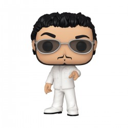 Backstreet Boys POP! Rocks Vinyl Figurine AJ McLean 9 cm