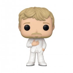 Backstreet Boys POP! Rocks Vinyl Figurine Brian Littrell 9 cm