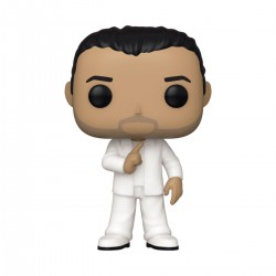 Backstreet Boys POP! Rocks Vinyl Figurine Howie Dorough 9 cm