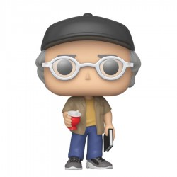 « Il » est revenu 2 POP! Movies Vinyl figurine Shop Keeper Stephen King 9 cm