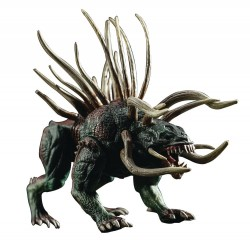 Predators figurine 1/18 Predator Hound Previews Exclusive 11 cm