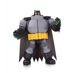 Batman The Adventures Continue figurine Super Armor Batman 18 cm