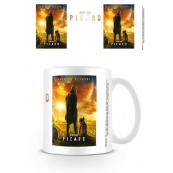 Star Trek : Picard mug Picard Number One