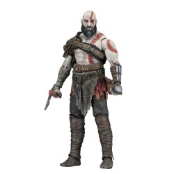 God of War 2018 figurine 1/4 Kratos 45 cm