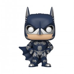Batman 80th POP! Heroes Vinyl figurine Batman (1997) 9 cm