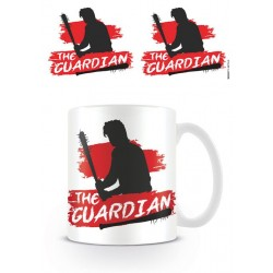 Stranger Things mug The Guardian