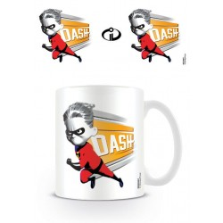 Les Indestructibles 2 mug Dash