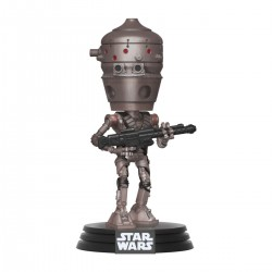 Star Wars The Mandalorian Figurine POP! TV Vinyl IG-11 9 cm