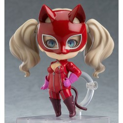 Persona 5 The Animation figurine Nendoroid Ann Takamaki Phantom Thief Ver. 10 cm