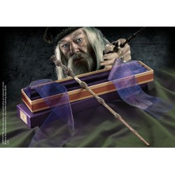 Harry Potter réplique baguette de Dumbledore