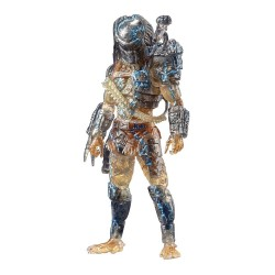 Predator figurine 1/18 Jungle Hunter Predator Previews Exclusive 11 cm