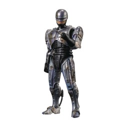 Robocop figurine 1/18 Battle Damage Robocop Previews Exclusive 11 cm